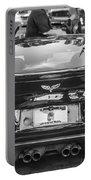 2010 Chevrolet Corvette Grand Sport Portable Battery Charger