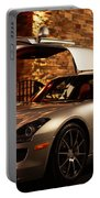 2011 Mercedes-benz Sls Amg Gullwing Portable Battery Charger