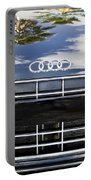 2012 Audi R8 Quattro Portable Battery Charger