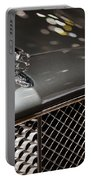 2012 Bentley Mulsanne Portable Battery Charger