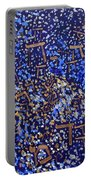 2014 32 Starry Shema Portable Battery Charger
