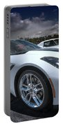 2014 Chevrolet Stingray Portable Battery Charger