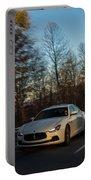 2014 Maserati Ghibli Sq4 Portable Battery Charger