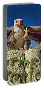 2015 Cal Poly Rose Parade Float 15rp055 Portable Battery Charger