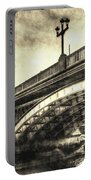 Southwark Bridge London Portable Battery Charger