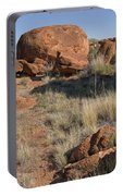 Devils Marbles  Karlu Karlu Portable Battery Charger