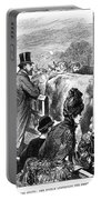 Edward Vii (1841-1910) Portable Battery Charger