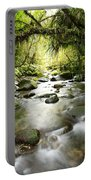 New Zealand  Portable Battery Charger by Les Cunliffe