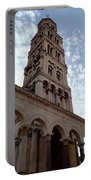Views Of Split Croatia Portable Battery Charger