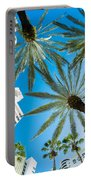 Miami Beach Portable Battery Charger