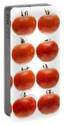 24 Tomatoes Portable Battery Charger