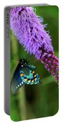 243 Butterfly Portable Battery Charger