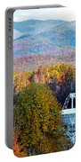 26 East Antenna And The Blueridge Portable Battery Charger
