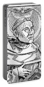 Martin Luther (1483-1546) Portable Battery Charger