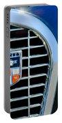 1956 Studebaker Golden Hawk Emblem Portable Battery Charger