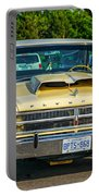 1965 Plymouth Satellite Portable Battery Charger