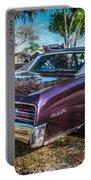 1967 Pontiac Gto  Portable Battery Charger