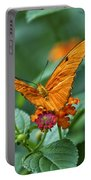 3 2 1 Prepare For Butterfly Liftoff Portable Battery Charger