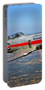 A Hawker Sea Fury T.mk.20 Dreadnought Portable Battery Charger
