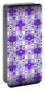 Abstract 120 Portable Battery Charger