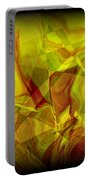 Abstract 27 Portable Battery Charger