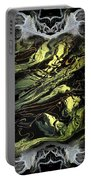 Abstract 51 Portable Battery Charger