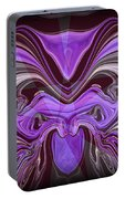 Abstract 77 Portable Battery Charger