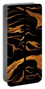 Abstract 81 Portable Battery Charger