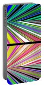 Abstract Fusion 221 Portable Battery Charger