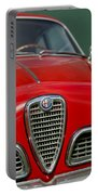 Alfa Romeo Grille Emblem Portable Battery Charger