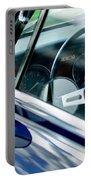 Alfa Romeo Steering Wheel Portable Battery Charger