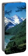 Altai Mountains Portable Battery Charger