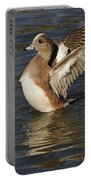 American Widgeon Portable Battery Charger