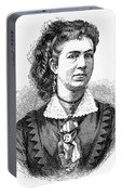 Ann Eliza Young (1844-1925) Portable Battery Charger