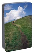 Appalachian Trail Portable Battery Charger