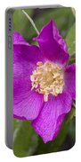 Arctic Rose Portable Battery Charger
