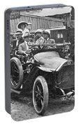 Automobile, C1915 Portable Battery Charger