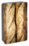 Baguettes Portable Battery Charger