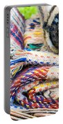 Blankets Portable Battery Charger