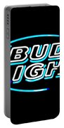 Bud Light Portable Battery Charger