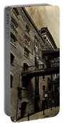 Butlers Wharf Art Portable Battery Charger