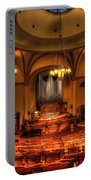 Central Presbyterian Church Portable Battery Charger