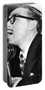 Dalton Trumbo (1905-1976) Portable Battery Charger