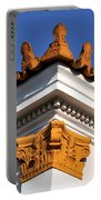 Decorative Roof Tiles In Plaka Portable Battery Charger