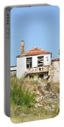 Derelict House Portable Battery Charger