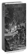 Edward (1330-1376) Portable Battery Charger