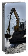 Excavator Portable Battery Charger