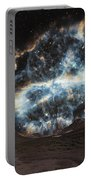 Fantacy Edge Of The World Portable Battery Charger
