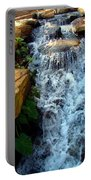 Finlay Park Waterfall 2 Portable Battery Charger