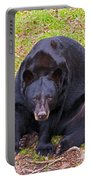 Florida Black Bear Portable Battery Charger
